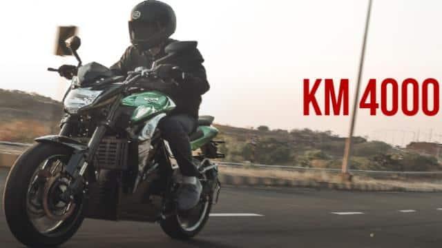kabira km 4000 detail