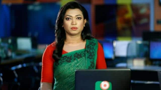 बांग्लादेश की पहली ट्रांसजेंडर न्यूज एंकर बनीं तश्नुवा, 8 मार्च से TV पर पढ़ेंगी समाचार