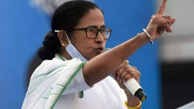 west bengal chief minister mamata banerjee   file photo