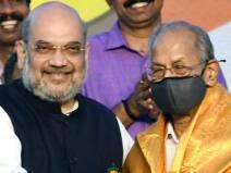 88 की उम्र में श्रीधरन ने क्यों की राजनीति में एंट्री?'मेट्रोमैन' ने दिया यह जवाब