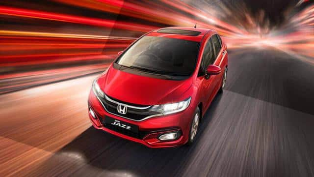 Honda Jazz discount offer