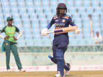 ODI में ऐसा करने वाली दुनिया की पहली महिला क्रिकेटर बनीं मिताली राज
