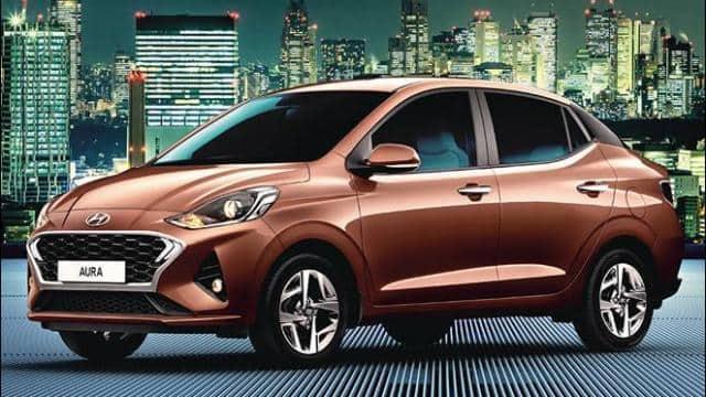 नए अवतार में आ रही Hyundai Aura कॉम्पैक्ट सेडान, लॉन्चिंग से पहले ही सामने आया लुक