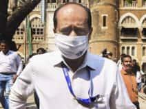 सचिन वाझे की गिरफ्तारी के बाद मुंबई की CIU को मिला नया प्रमुख