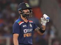 पहले टी-20 मैच में भारत को नसीब हुई हार, कप्तान कोहली ने बताई इसकी वजह