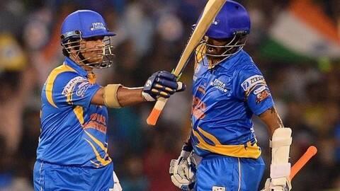 Road Safety World Series T20 2020-21 Sachin Tendulkar Virender Sehwag Yuvraj  Singh and Yusuf Pathan India legends in finals - Road Safety World Series:  वीरेंद्र सहवाग, सचिन तेंदुलकर, युवराज सिंह और यूसुफ