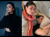 बॉलीवुड राउंड अप: आमिर के बर्थडे पर करीना का मैसेज, देखें क्या रहा खास