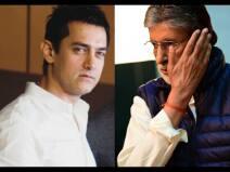 बॉलीवुड राउंड अप:आमिर ने छोड़ा सोशल मीडिया,अमिताभ की हुई आंख की सर्जरी