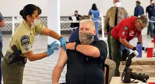 अमेरिका में जारी कोरोना का कोहराम, अब तक 5.35 लाख से ज्यादा की मौत