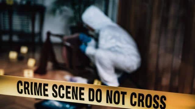 दिल्ली में नेपाली महिला की गोली मारकर हत्या, CCTV फुटेज से सुराग तलाश रही पुलिस