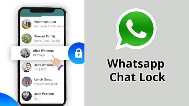 WhatsApp की धांसू ट्रिक, किसी भी चैट को ऐसे करें लॉक, कोई नहीं पढ़ पाएगा आपकी बातें