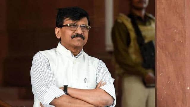 परमबीर के लेटर, वाझे मामले से धूमिल हुई महाराष्ट्र सरकार की छवि, आत्मचिंतन करें सहयोगी दल: संजय राउत