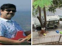मनसुख हिरेन को हत्या से पहले जबरन दिया गया क्लोरोफॉर्म: ATS