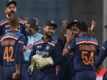 सैम करन का संघर्ष नहीं आया काम, भारत ने वनडे सीरीज 2-1 से जीती