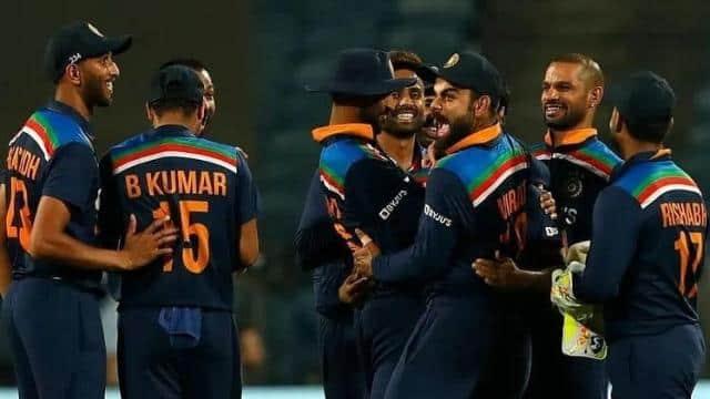 India vs England: भारत ने किया वनडे सीरीज पर कब्जा, कप्तान विराट कोहली ने इन दो खिलाड़ियों को दिया जीत का क्रेडिट