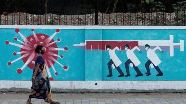मुंबई में 23 फरवरी के बाद कोरोना के सबसे कम केस, 24 घंटे में 22 मरीजों की गई जान