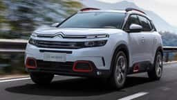 citroen c5 aircross suv india launch