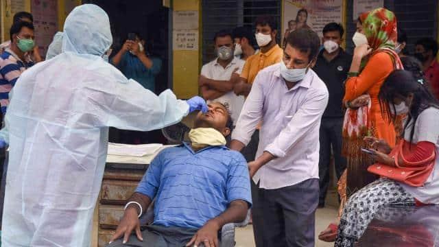अस्पतालों में बढ़े मरीज