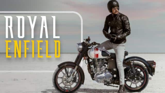royal enfield march 2021 sales