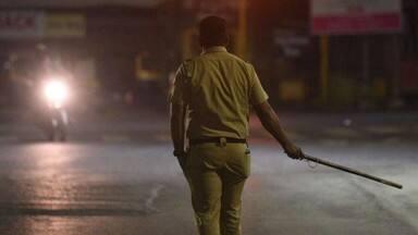 Night curfew can be imposed in Varanasi UP DM asks permission from Yogi  sarkar - जानिए, यूपी के किस शहर में लग सकता है नाइट कर्फ्यू, डीएम ने शासन  से मांगी अनुमति