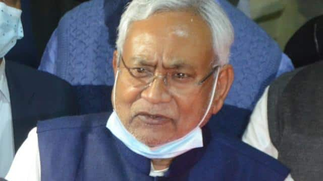 CM Nitish expressed grief over death of 9 people in Pipa Bridge accident near Danapur of Patna of Bihar and instructions to grant to dependents - पटना पीपा पुल हादसे में 9