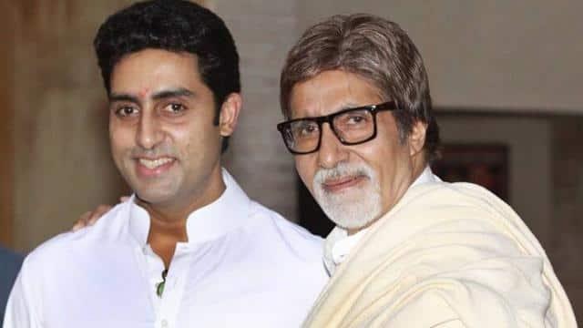 अमिताभ बच्चन 'बिग बुल' देखकर हुए इमोशनल, अभिषेक ने बताया मां का एक 'अंधविश्वास'