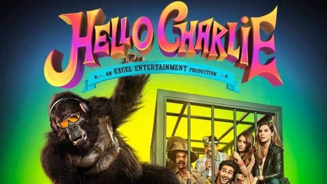 Hello Charlie Review: 'हैलो चार्ली' में आदर जैन के साथ गोरिल्ला भी हीरो है, देखें या नहीं फिल्म?