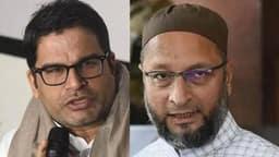 Hindi News: मुसलमानों को बना रहे बलि का बकरा, लीक ऑडियो पर PK को ओवैसी ने घेरा