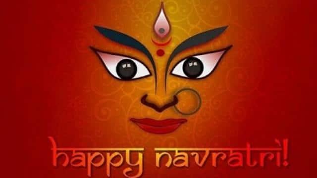 Happy Navratri 2021: चैत्र नवरात्रि पर अपनों को भेजें माता की भक्ति से भरे ये शानदार मैसेज