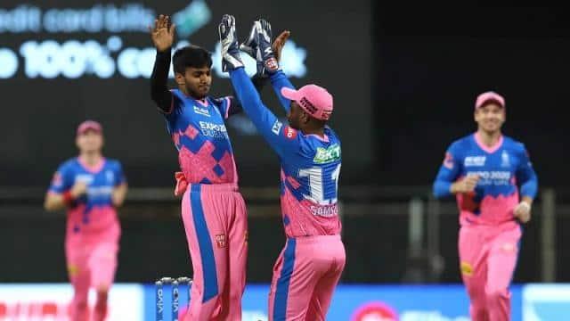श्रीलंका दौरे के लिए 20 सदस्यीय टीम इंडिया में चेतन सकारिया, नीतीश राणा और देवदत्त पडीक्कल समेत छह अनकैप्ड खिलाड़ी