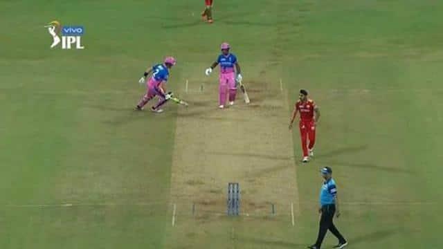 IPL 2021 RR vs PBKS: राजस्थान रॉयल्स के कप्तान संजू सैमसन के सिंगल नहीं लेने पर छिड़ी बहस, जानिए कुमार संगकारा से लेकर संजय मांजरेकर तक किसने क्या कहा