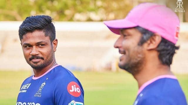 IPL 2021 RR vs PBKS: कुमार संगकारा ने बताया क्यों सैमसन का सिंगल नहीं लेने का फैसला सही था