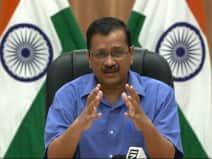मैं हाथ जोड़ता हूं...CM केजरीवाल ने प्रवासी मजदूरों से की कौन सी अपील?
