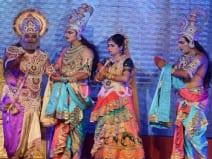 रामलला के प्राकट्योत्सव की तैयारी,दूरदर्शन व आकाशवाणी से होगा प्रसारण