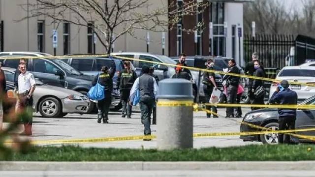 अमेरिका में फेडएक्स के परिसर में गोलीबारी, चार सिखों समेत आठ लोगों की मौत