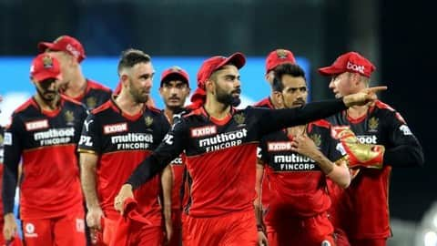 IPl 2021: चेन्नई सुपर किग्स और दिल्ली कैपिटल्स के बाद प्लेऑफ में पहुंच सकती हैं कौन सी दो टीमें, समझें पूरा समीकरण