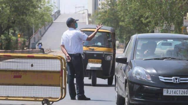 कोरोना पर काबू नहीं, राजस्थान में 3 मई तक के लिए कर्फ्यू का ऐलान; जानें किसे मिलेगी छूट