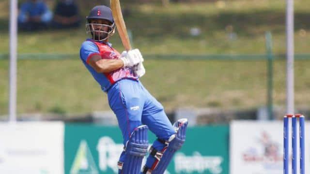 नेपाल के अंजान खिलाड़ी का बड़ा धमाका, बनाया टी-20 क्रिकेट का नया वर्ल्ड रिकॉर्ड