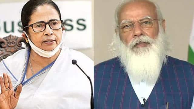 मोदी ने मेरा इंतजार नहीं किया मैंने खुद मोदी का इंतजार किया है हार से बौखलाई भाजपा झूठ फैला रही है:ममता बनर्जी