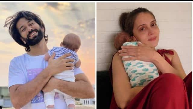 'इश्कबाज' फेम नकुल मेहता के 2 महीने बेटे की हुई सर्जरी, एक्टर की वाइफ ने इमोशनल पोस्ट शेयर कर बताई क्या थी परेशानी