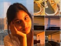 सुहाना खान का न्यूयॉर्क स्थित अपॉर्टमेंट है बेहद आलीशान,देखें तस्वीरें
