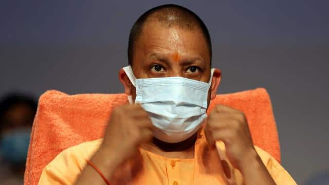 cm yogi said in this hour of corona crisis those who drop morale will be punished nsa