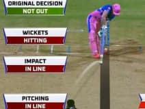 सिराज की इस गेंद की हो रही है खूब तारीफ, अंपायर को बदलना पड़ा फैसला