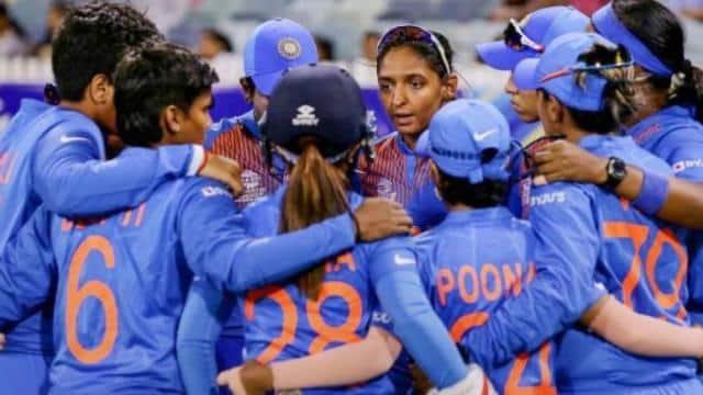 भारतीय महिला क्रिकेट टीम के कोच पद के लिए वी रमन, रमेश पवार समेत 4 लोगों ने दिए इंटरव्यू