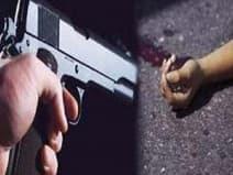 मेरठ में कोयला व्यपारी की गोली मारकर हत्या, आफिस में घुसकर वारदात