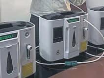 ऑक्सीजन कंसंट्रेटर की कीमतों को आम आदमी की पहुंच में लाने की मांग