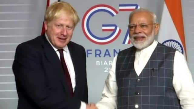 कोरोना से लड़ रहे भारत को 1 हजार वेंटिलेटर भेजेगा ब्रिटेन, 4 मई को होगी पीएम मोदी और बोरिस जॉनसन की वर्चुअल मीटिंग
