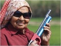 दुखद : शूटर दादी चंद्रो का कोरोना से निधन