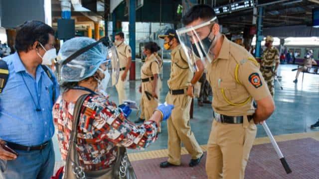 coronavirus cases lockdown in india
