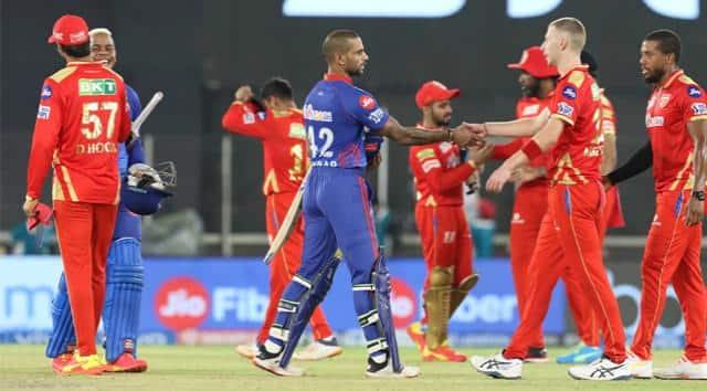 IPL 2021: दिल्ली कैपिटल्स ने पंजाब किंग्स को 7 विकेट से हराया